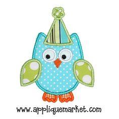 Birthday Owl @Breanna Medlock  Owl theme for her 2nd bday- got any ideas??