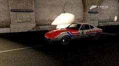 Forza Motorsport 6, Opel Gt, Board, Sports, Hs Sports, Sport, Planks