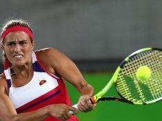 Tenista Mónica Puig gana el primer oro para Puerto Rico en Juegos Olímpicos