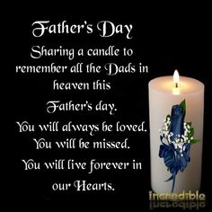Sharing a candle to remember all the dads in heaven this Father's Day fathers day happy fathers day fathers day quotes happy fathers day quotes fathers day images fathers day greetings fathers day image quotes fathers day heaven quotes dad heaven quotes Birthday In Heaven Daddy, Birthday In Heaven Quotes, Daddy In Heaven, Fathers Day In Heaven, Happy Heavenly Birthday Dad, Dad Birthday, Birthday Gifs, Birthday Images, Birthday Crafts