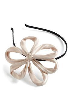 Fresh Bloom Headband, #ModCloth