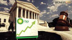 BP Plc (ADR) (NYSE: BP) News Analysis: Setback In Deepwater Horizon Case