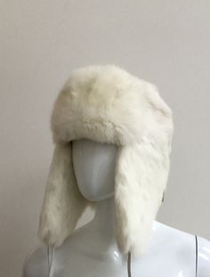 FRR Canada Moscow Full Fur Ladies Fashion Russian Hat in White Lilly Allen style Lilly Allen, Russian Hat, White Lilly, Ladies Fashion, Womens Fashion, Shoe Shop, Moscow, Her Style, Bag Accessories
