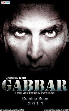 Bollywood Movie Gabbar   Akshay Kumar Coming soon