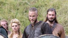 Ragnar Lodbrok, la historia del sanguinario vikingo que asoló Europa