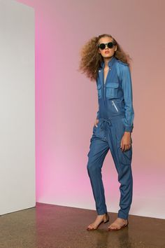 Spring 2014 Ready-to-Wear L.A.M.B.   tbhunkydory