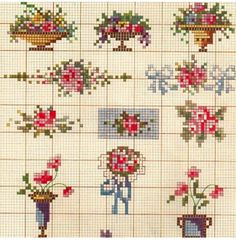 Thrilling Designing Your Own Cross Stitch Embroidery Patterns Ideas. Exhilarating Designing Your Own Cross Stitch Embroidery Patterns Ideas. Small Cross Stitch, Cross Stitch Borders, Cross Stitch Samplers, Cross Stitch Flowers, Cross Stitch Charts, Cross Stitch Designs, Cross Stitching, Cross Stitch Embroidery, Embroidery Patterns
