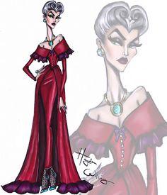 Villian Series by Hayden Williams  Lady Tremaine
