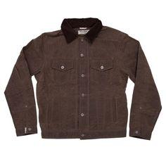 Rambler Jacket | Huckberry
