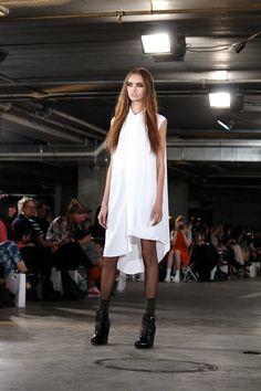 Company of Strangers - New Zealand Fashion Week