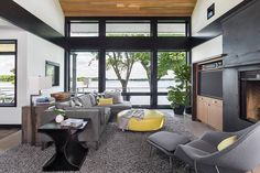 Lake Edge by Rehkamp Larson Architects by design_interior_homes