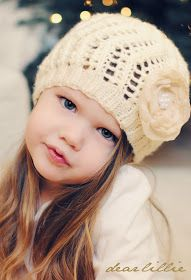 Dear Lillie: Briar Hat Giveaway and London Reid