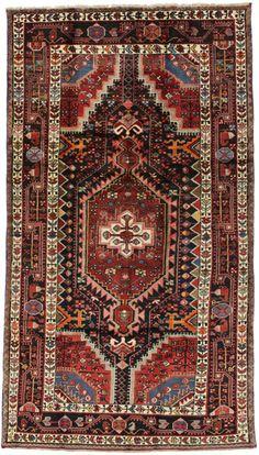Tuyserkan - Hamadan 264x147 - CarpetU2