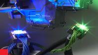 LED-Bildwand Barco Technologie Upgrade