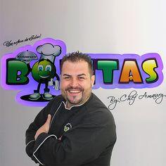 Conoce la trajectoria de Chef José Amaury Berrios, Chef Ejecutivo y propietario del restaurante Bolitas by Chef Amaury en Naranjito.