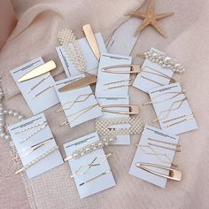 / set Metal Hair Clips Women pearl Hairpin Girls Hairpins Pin Bobby Pin Hairpin Hair Accessories Drop ship New Arrival Fancy Jewellery, Stylish Jewelry, Cute Jewelry, Hair Jewelry, Fashion Jewelry, Metal Hair Clips, Pearl Hair Pins, Accesorios Casual, Girls Hair Accessories