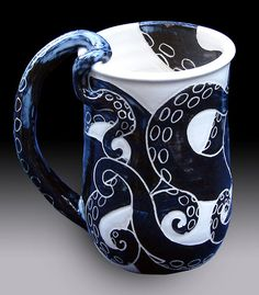 cool my next new mug...I am going to need a few mug racks at this rate!