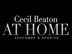 Cecil Beaton At Home - Ashcombe & Reddish. A major exhibition at Salisbury Museum, 23 May - 19 September 2014