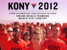 In order to f#{k Kony, make him famous now!