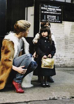Fashion Editorial | The Affair -