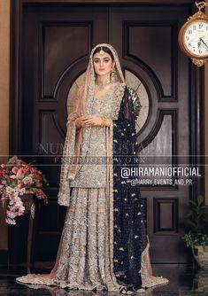 Pakistani Dresses Casual, Pakistani Wedding Dresses, Indian Dresses, Pakistani Clothing, Dulhan Dress, Walima Dress, Beautiful Dresses, Nice Dresses, Pakistan Bride