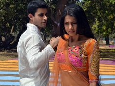 Will Saras and Kumud get married finally?