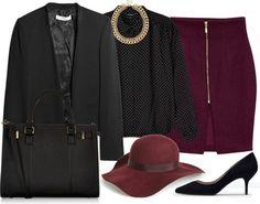Blazer – Mango   Camisa – Monki   Saia – Lookbook Store   Bolsa – Accessorize   Chapéu – Topshop   Sapatos – Zara
