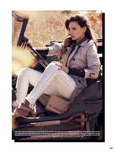 Gracing the pages of Cosmopolitan Australia latest issue, Elena appears in a fashion editorial which highlights safari style. Photographed by Tane Coffin and… Cosmopolitan Magazine, Latest Issue, Fashion Story, Contemporary Fashion, Deep Purple, Editorial Fashion, Safari, Dior, Road Trip