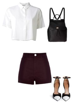"""""""First day at work"""" by fitzlove on Polyvore"""