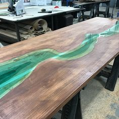 Not bad for half a days work. #Hustle #wip #design #contour #map #metal #metalfab #woodandsteel #woodandmetal #woodwork #wood #woodworking #handcrafted #customdesign #lake #metalwork #customfurniture #minnesota #minneapolis #water #nofilter #modern #landscape #reclaimed #resin #river #ash #boat #topography #rivertable #nofilter