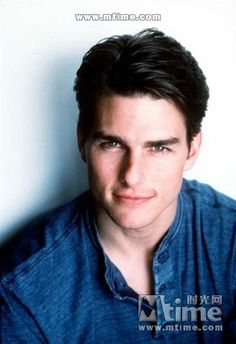Tom Cruise, my favorite actor