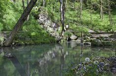 Nacimiento del Ebro  #cantabria #ebro #fontibre #trip #travel #viajar #Campoo #photography #river