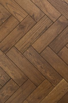"Best Engineered Wood Flooring ""Nutmeg Matt Parquet"" available in Character & Prime Grades. Made of European Oak & European Walnut."