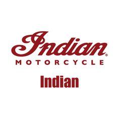 インディアン モーターサイクル - Indian Motorcycle