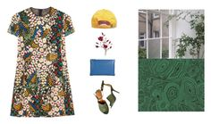 """elementary"" by hasalam ❤ liked on Polyvore featuring Givenchy, Jil Sander, Sia and Fornasetti"