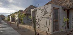 Tadao Ando, Fundación Casa Wabi en Puerto Escondido (México) - Arquitectura Viva · Revistas de Arquitectura