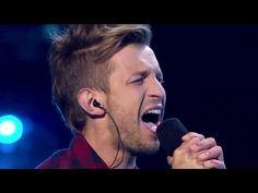 """The Voice of Poland V - """"Zaopiekuj się mną"""" - Krzysztof Rymszewicz i Ewe..."""