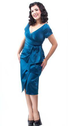Pencil & Wiggle Dresses - Dresses - Womens | Blame Betty