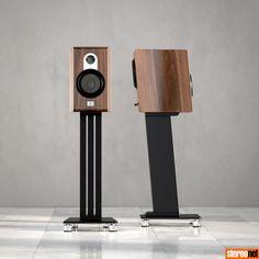 Marten Parker Series Loudspeakers Announced Pro Audio Speakers, High End Speakers, Audiophile Speakers, Horn Speakers, Sound Speaker, Diy Speakers, High End Audio, Loudspeaker Enclosure, Speaker Box Design