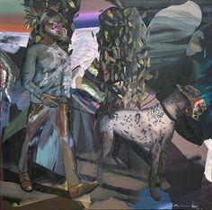 "Paweł Kwiatkowski on Instagram: "". Grembach oil on canvas, 130x130cm .⠀ .⠀ .⠀ .⠀ .⠀ .⠀ .⠀ .⠀ .⠀ .⠀ .⠀ .⠀ .⠀ .⠀ .⠀ .⠀…"" Oil On Canvas, Paintings, Life, Instagram, Art, Art Background, Paint, Painting Art, Kunst"