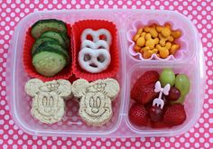 Bring your own food: While you'll definitely want to enjoy some snacks in the park (Dole Whip, anyone?), yo...