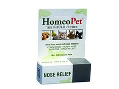 HomeoPet Nose Relief, 15 ml #deals