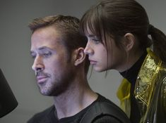 The Ryan Gosling Blade Runner 2049 Haircut http://www.menshairstyletrends.com/ryan-gosling-blade-runner-2049-haircut/ #menshair #shortmenshair #RyanGosling #RyanGoslingHair #BladeRunner2049 #BladeRunner2049Hair #menshairtrends2017 #shorthaircutsformen #coolhair #officerk