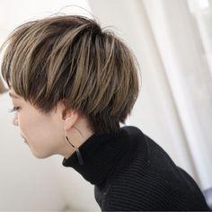 【HAIR】花井啓好さんのヘアスタイルスナップ(ID:351285)。HAIR(ヘアー)では、スタイリスト・モデルが発信する20万枚以上のヘアスナップから、髪型・ヘアスタイル・ヘアアレンジをチェックできます。