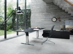 Exec-V table by Walter K. | Architonic