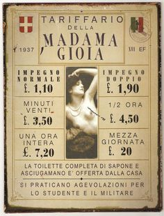 Madama Gioia