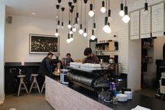 Man versus Machine  | Cafés in Munich on munichinside.de