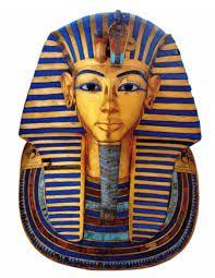 Resultado de imagem para escultura egípcia