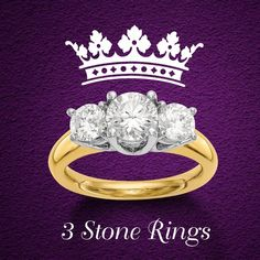 We loved Meghan Markle's beautiful one of a kind 3 stone wedding ring designed by Prince Harry. Don't worry Quality Gold has engagement rings that will make you feel like a Royal. #linkinbioQualityGold #RoyalWeddding #engagementring #jewelry #weddingring #3stonering #Diamondring #engagement #wedding #jewelrygram #diamond