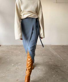Winter Fashion Outfits, Modest Fashion, Fall Outfits, Autumn Fashion, Fashion 2020, Look Fashion, Womens Fashion, Fashion Trends, Classy Outfits